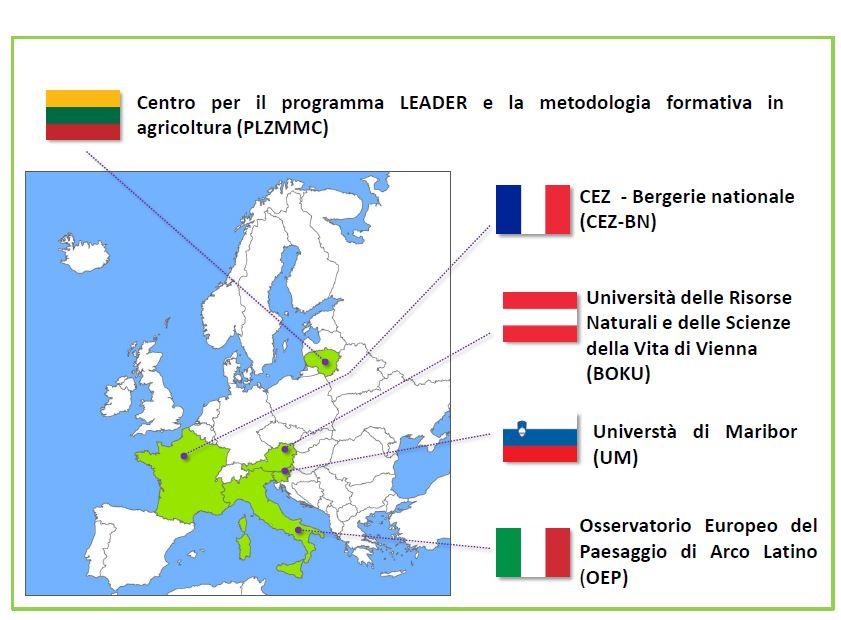 Italianmap